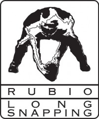 Rubio Long Snapping logo