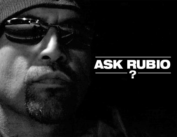 Ask Rubio