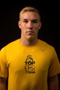 Blake Ferguson - Buford HS, GA