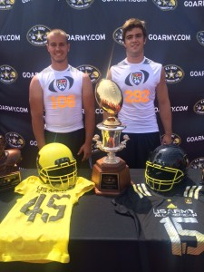 Army All-Americans 2015