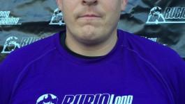 Rubio Long Snapper Nick Umble