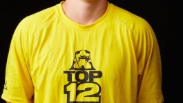The Journey of Rubio Long Snapper Damon Johnson