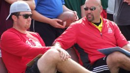 Rubio Long Snapping VEGAS 30 Contest