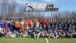 Recap the NJ Spring Camp (4/9/17)