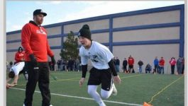 Rubio Long Snapping Lessons – VEGAS PREP WEEKEND