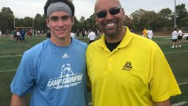 Recap of the 2017 Fall NJ Camp